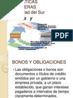 Bonos y Obligaciones