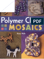 122175186 Polymer Clay Mosaics