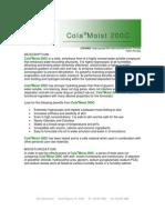 ColaMoist 200C