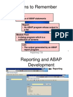 Intro to ABAP - Chapter 02_V1