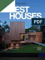 Australia s Best Houses