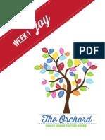 The Orchard - JOY