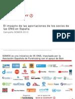 Informe SOMOS 2013