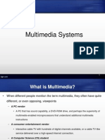 Fundamentals of Multimedia Slide