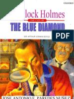 Thebluediamond Book