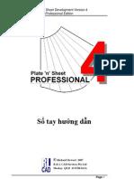 Huong dan cai dat va su dung  Plate n Sheet V4 (tiếng Việt)