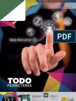 Catálogo de TodoFerretería. www.masferreteria.com