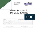AbnahmeR160BA09