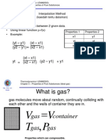 Chapter3 - Ideal Gas