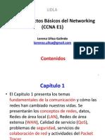 CCNA1 Clase 01 Presentacion Del Curso