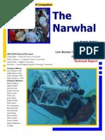 2013 Lbcc Rov Tech Report Final