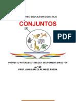RECURSO EDUCATIVO CONJUNTOS