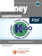 KDIGO AKI Guideline Download