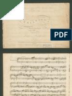 Beethoven 32 Variations -WoO_80