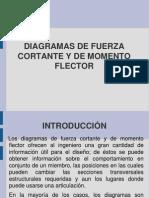 Fuerza Cortante y Momento Flector II