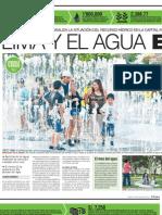 Lima y El Agua en El 2040 19.03.2013