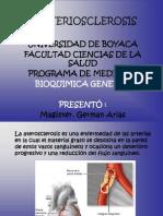 Arteriosclerosis[1]