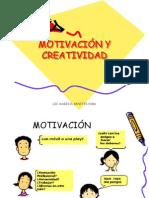 1.5 MOTIVACIÓN Y CREATIVIDAD