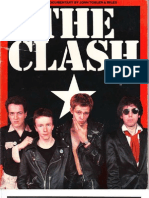 The Clash - A Visual Doccumentary