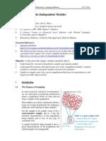 H2 Sampling Methods (Indpt Module)