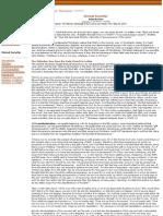 OSAS - Pristine Faith Restoration (Warner) - Eternal Security