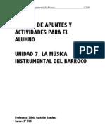 Dossier de Apuntes y Actividades Para El Alumno Tema 7