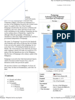 Pampanga - Wiki
