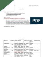 Model Proiect de Lectie