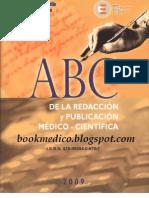 ABC de La Redacion y Publicacion