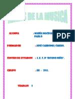 Areas de La Musica m.q.p[1]