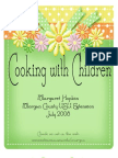 Cooking With Children 1