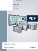 Simatic Ipc - Folleto