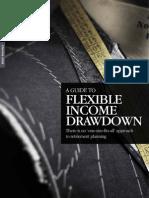 Flexible Income Drawdown