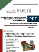 Nutraceuticos bioeconomia
