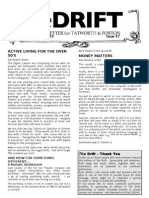 The Drift Newsletter for Tatworth & Forton Edition 057