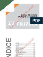 Manual Balanca