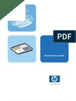 Manual de Usuario de HP DesignJet 110Plus