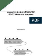 Implant an Do i So 17799