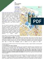 A destruição do World Trade Center.doc