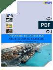 Informe Estadistico 2009 en Espanol