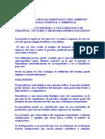 Eco. for. Parasitos-microorganismos