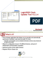 Logix5000 Clock Update Tool 20061211