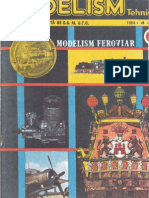 Revista MODELISM