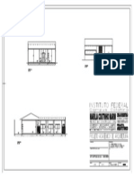 Arquitetonico 7 Semestre(Casa3)-Model