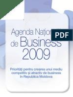 Agenda Economica Ro