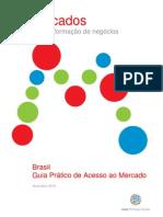 Brasil Guia Prati Co Aces So Mercado