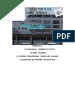 Modulo 1 Los Cruceros