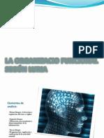 LA ORGANIZACIO FUNCIONAL SEGÚN LURIA.ppt