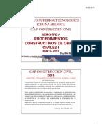 Procesos Construct I-i