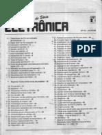 Revista Saber Eletrônica - Fora de Série n°12 (jul1992)